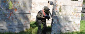 Nowe areny Paintball!